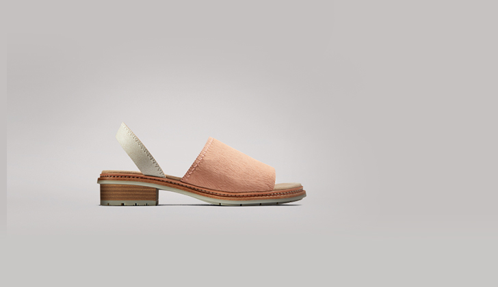 Auswahl Clarks Sandalen