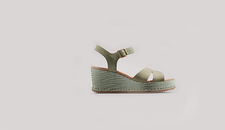 Sélection sandales Clarks