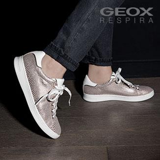 Geox schoenen