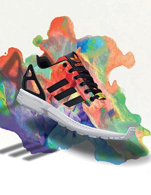 nouvelle baskette adidas
