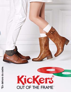 Kickers