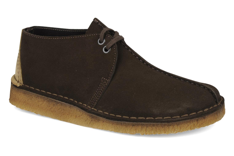 Clarks Georgia Shoes