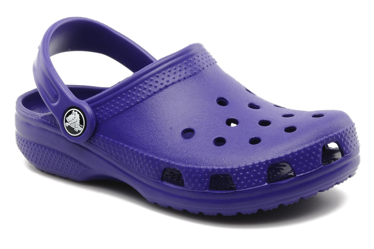Crocs Kids Cayman Sandals in Purple at Sarenza.co.uk (106816)