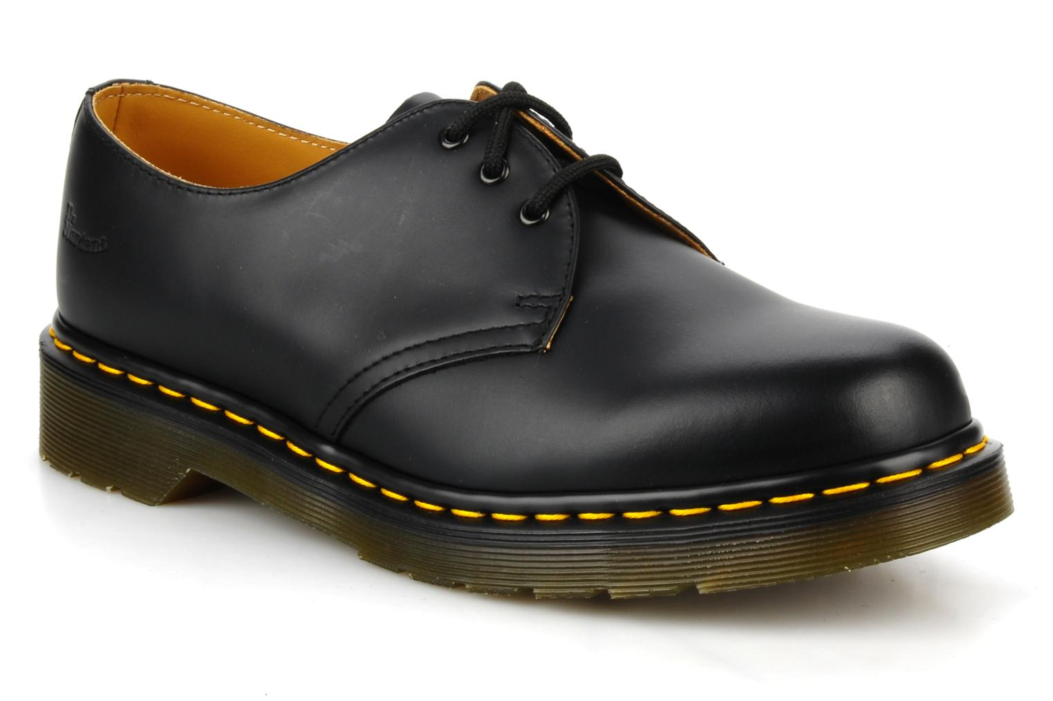 how to break in doc martens 1461