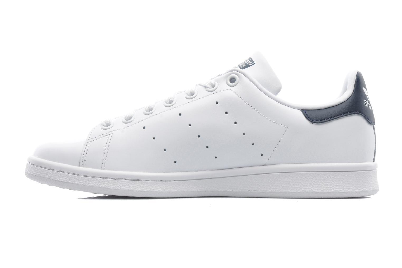 adidas originals stan smith blanc baskets chez sarenza 210387. Black Bedroom Furniture Sets. Home Design Ideas
