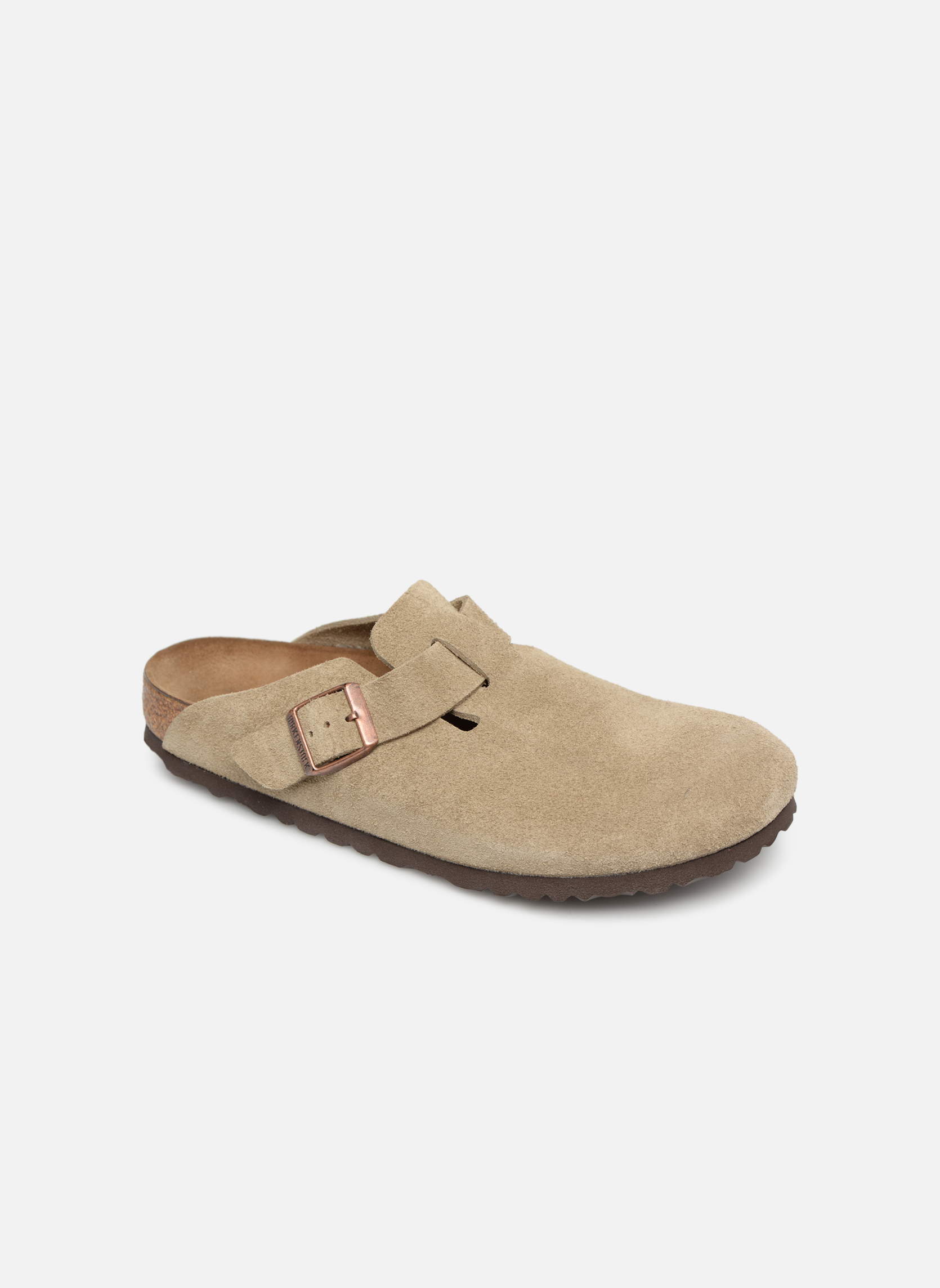 Birkenstock Boston Velours M