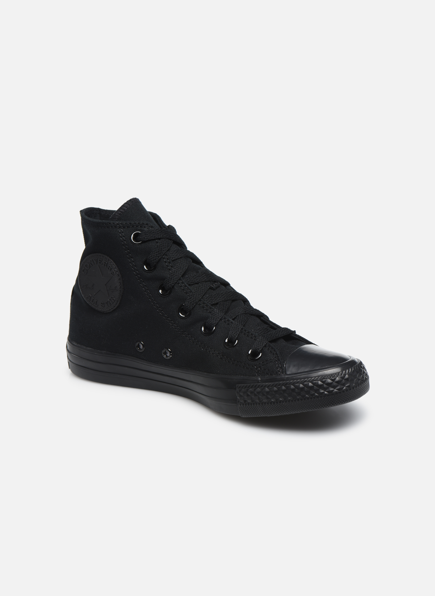 Converse Chuck Taylor All Star Monochrome Canvas Hi W