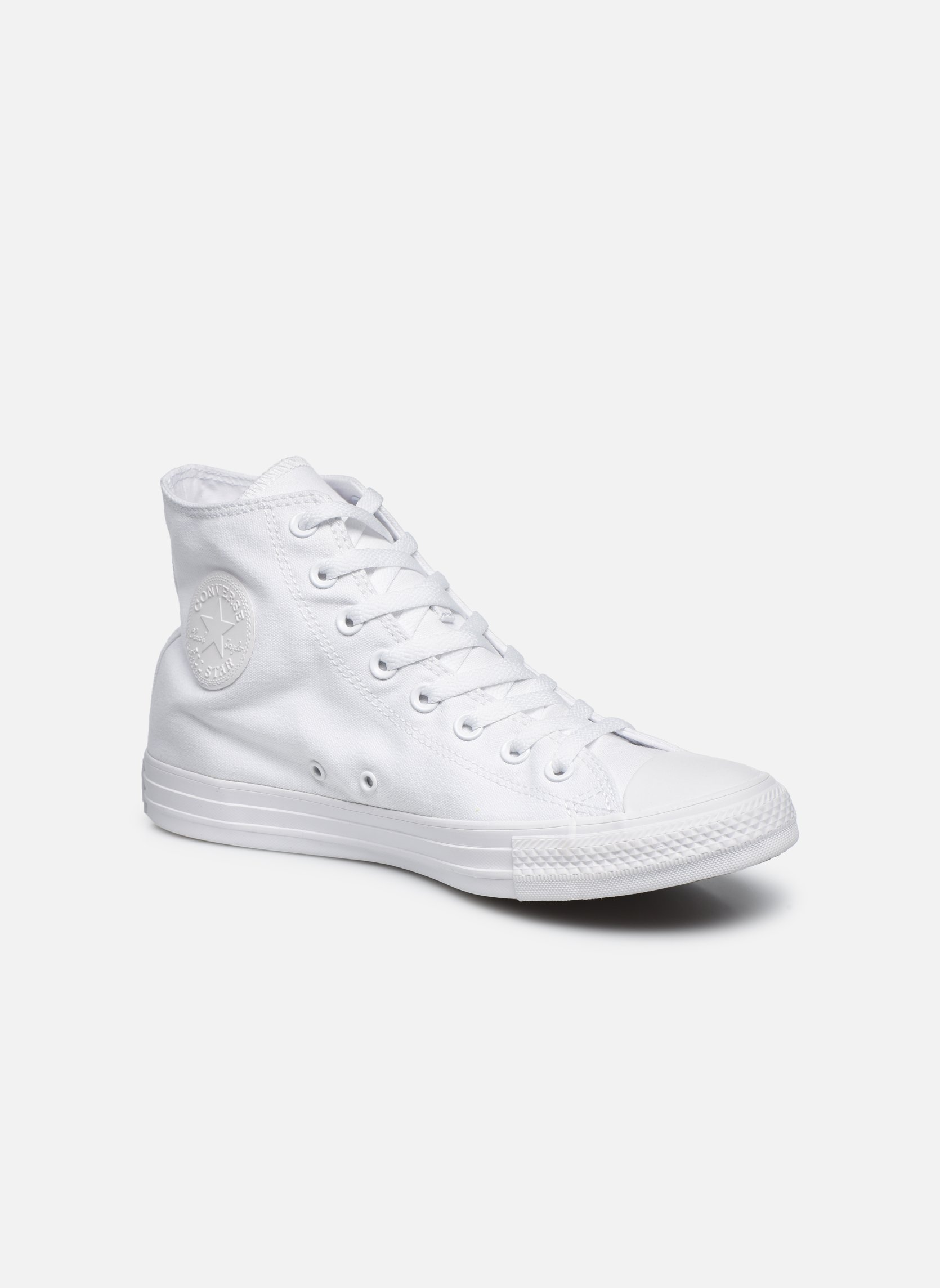 Converse Chuck Taylor All Star Monochrome Canvas Hi M