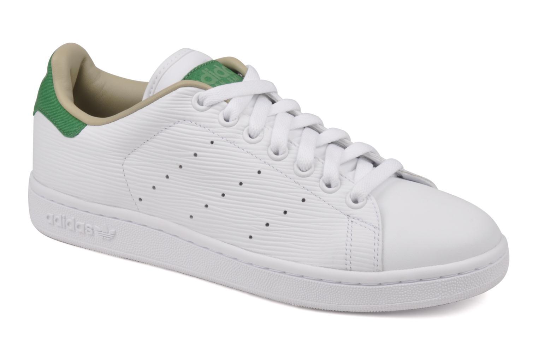 adidas originals stan smith 2 lea blanc baskets chez sarenza 34373. Black Bedroom Furniture Sets. Home Design Ideas