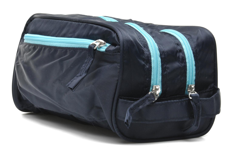 bensimon cosmetic bag trousse de toilette bagaże niebieski sarenza pl 205572