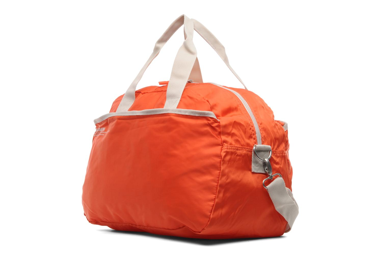 Des Sacs Oranges : Bensimon sport bag orange sacs de chez sarenza