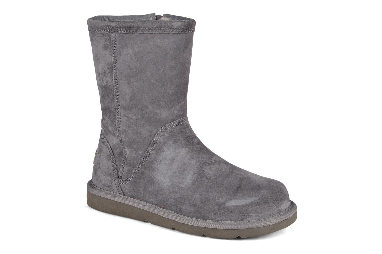 ugg australia roslynn suede flat boots