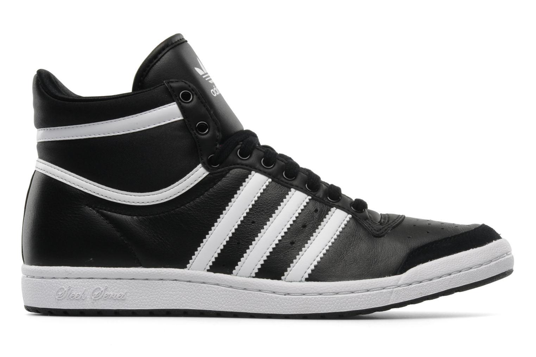 adidas originals top ten hi sleek w noir baskets chez. Black Bedroom Furniture Sets. Home Design Ideas