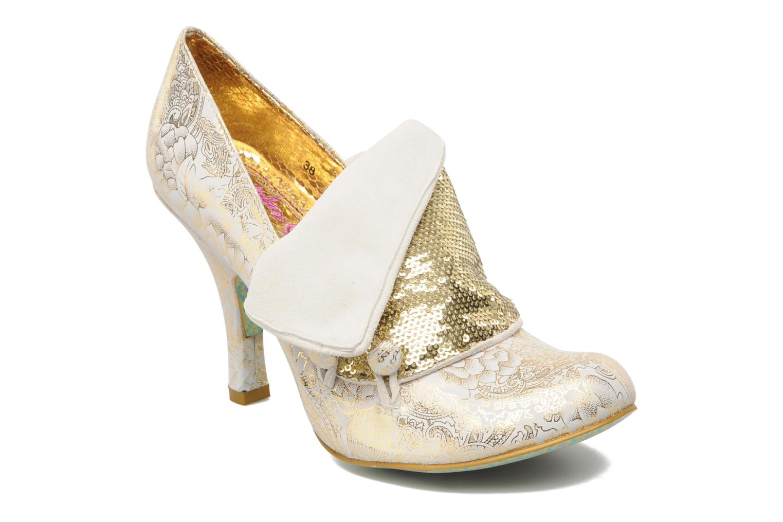 Irregular Choice Type Shoes Uk