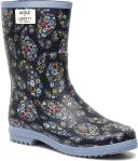 Aigle Chantelib Boot Print
