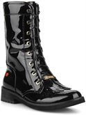 Love Moschino Boots in love
