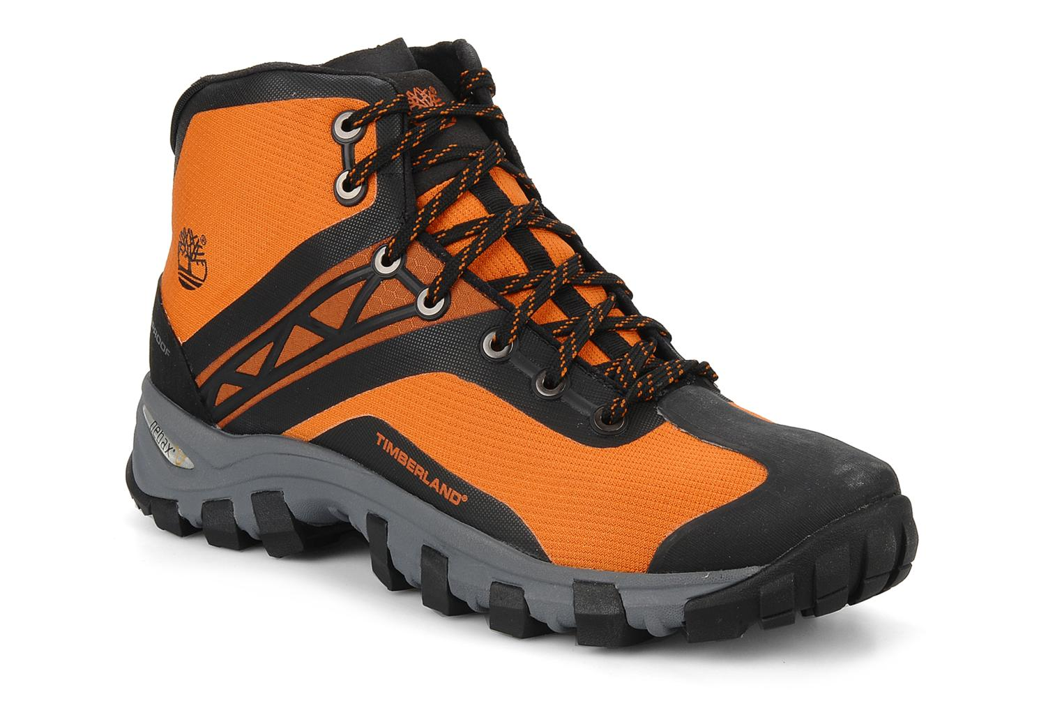 Timberland Timberland Mountain Athletics Sport Shoes In