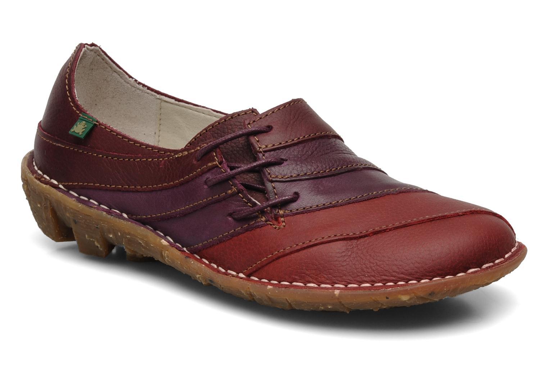 el naturalista savia no004 multicolore chaussures lacets chez sarenza 130712. Black Bedroom Furniture Sets. Home Design Ideas