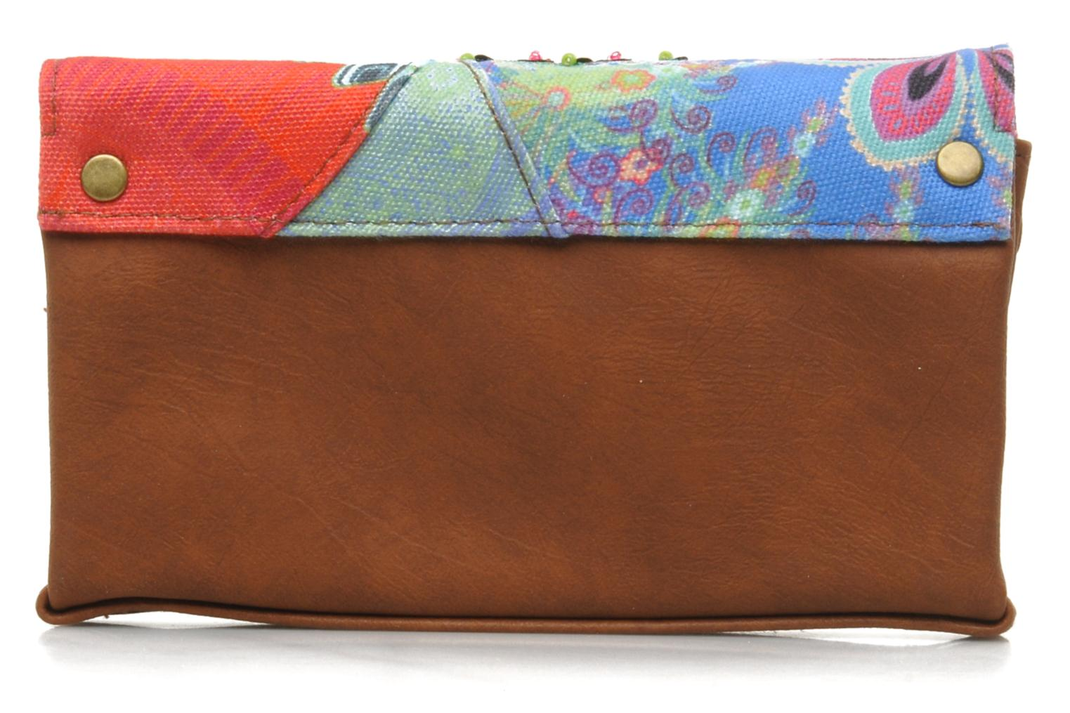 Back home page bags desigual for Portefeuille desigual