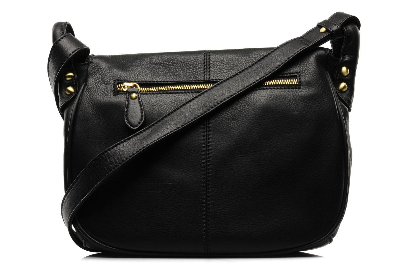 la bagagerie fiora noir sacs main chez sarenza 86973. Black Bedroom Furniture Sets. Home Design Ideas