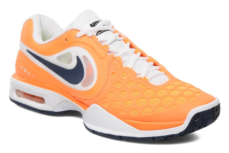 nike air max courtballistec 4.3 orange pas cher