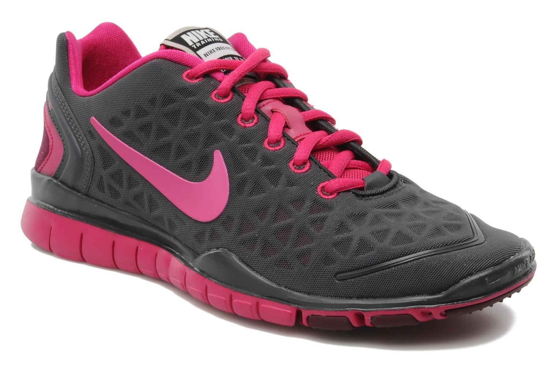 meilleur service b9022 9eb18 Nike Free Tr Fit 2 Avis