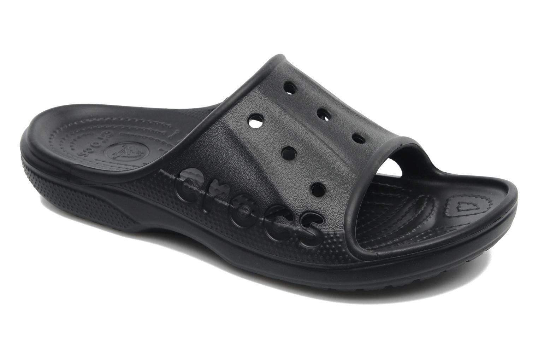 Crocs Baya Summer Slide M Sandals In Black At Sarenza Co