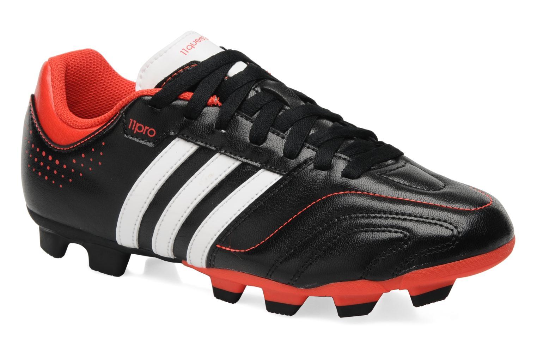 Adidas performance 11questra trx fg nero scarpe for Adidas che cambiano colore