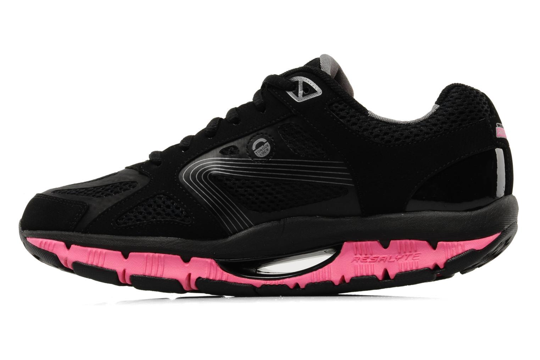 shape ups pro tr 12425 sport shoes in black at. Black Bedroom Furniture Sets. Home Design Ideas