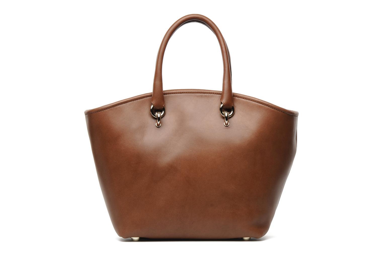 vanessa bruno cabas sellier m handbags in brown at 118895. Black Bedroom Furniture Sets. Home Design Ideas