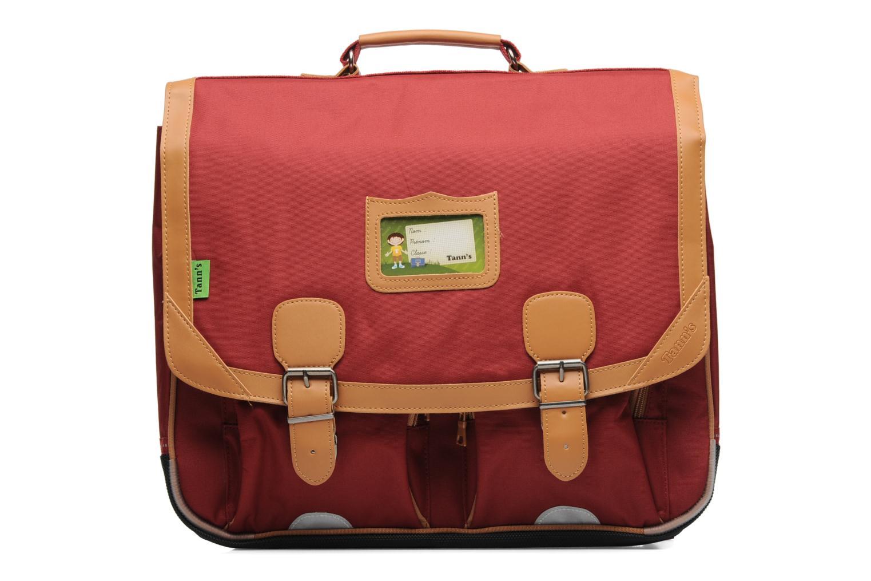 tann 39 s cartable 41 cm classic rouge scolaire chez sarenza 135863. Black Bedroom Furniture Sets. Home Design Ideas