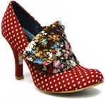 Irregular Choice FLICK-FLACK