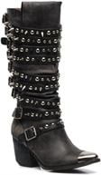 Jeffrey Campbell KRAVITZ