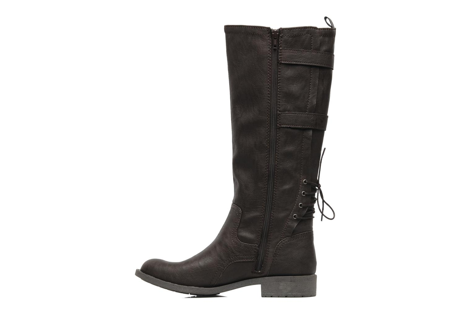 esprit selina boot boots wellies in brown at 110945. Black Bedroom Furniture Sets. Home Design Ideas