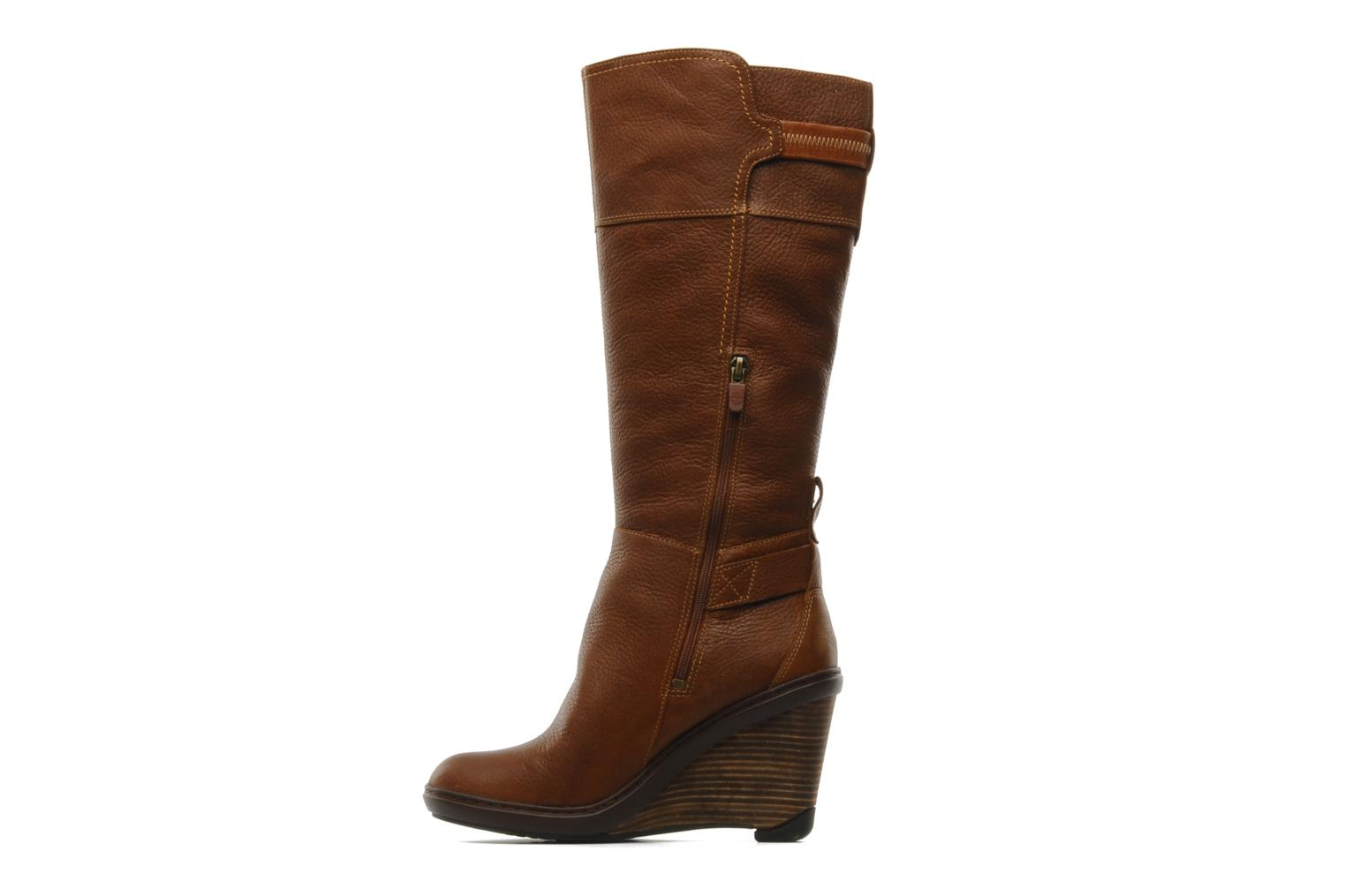 timberland stratham heights wedge boot boots