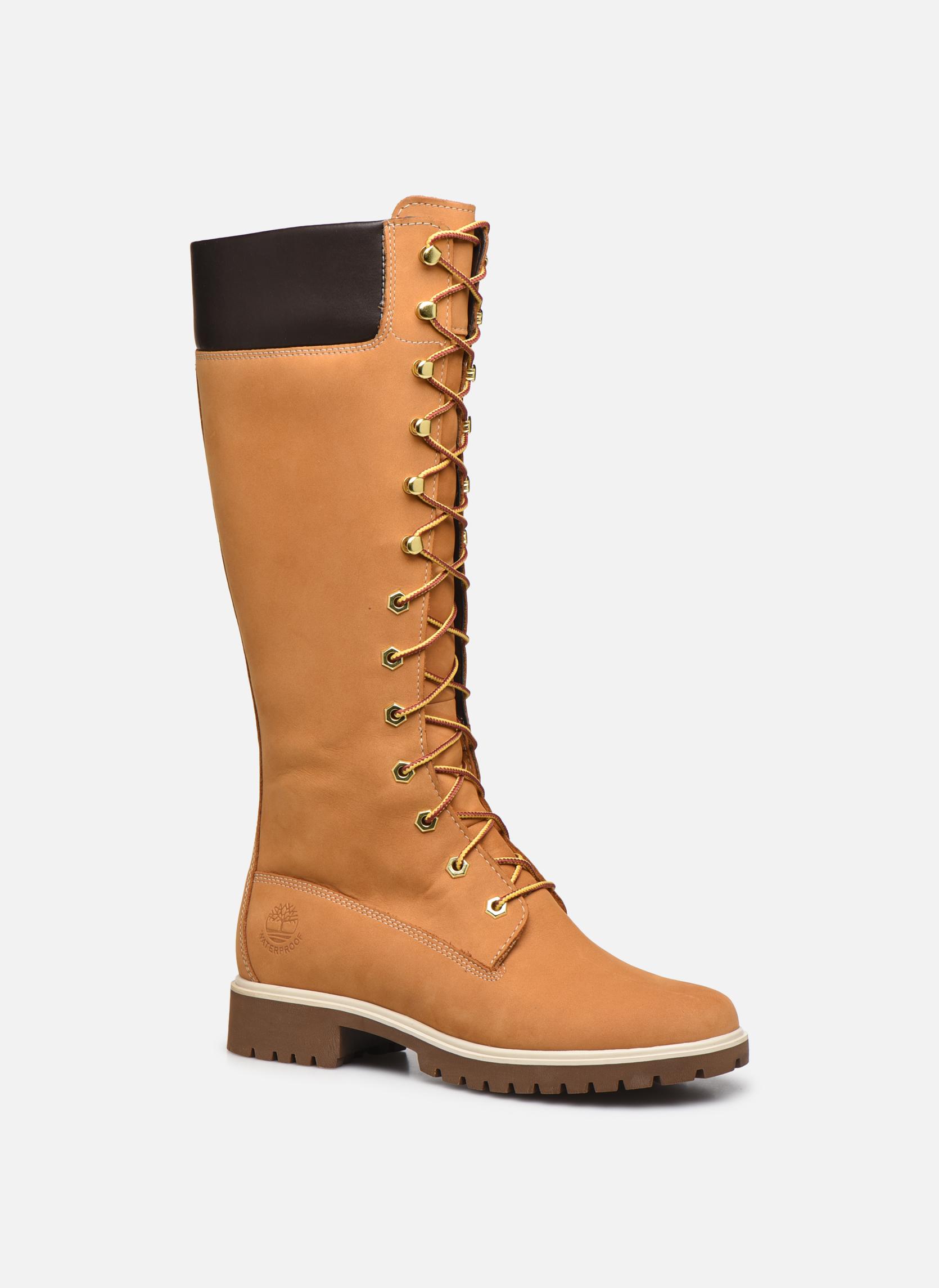 Timberland Womens Premium 14 inch
