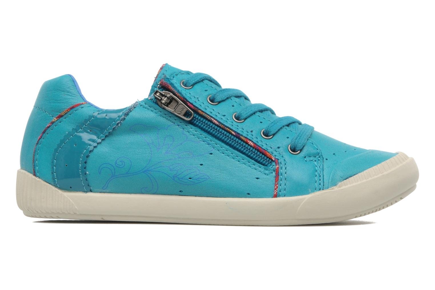P-L-D-M By Palladium Sally Trainers in Blue at Sarenza.co ...