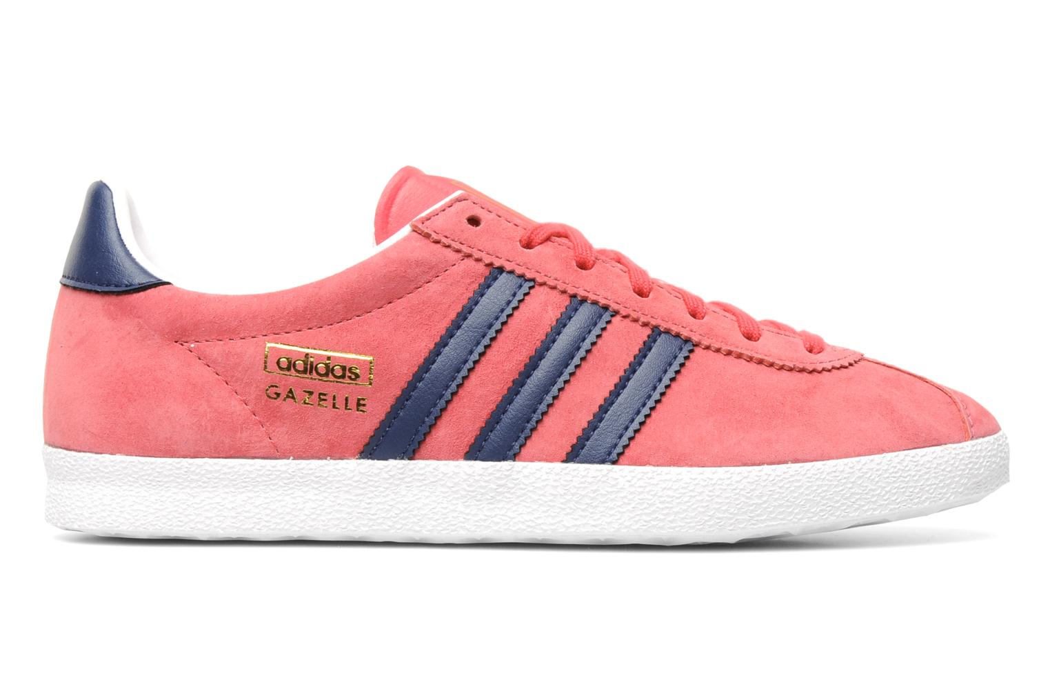adidas originals gazelle og w trainers in pink at 143337. Black Bedroom Furniture Sets. Home Design Ideas