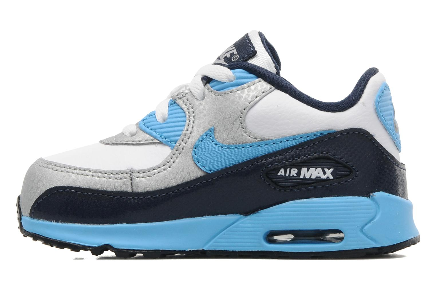 competitive price d17d1 15266 Nike AIR MAX 90 ESSE 537384-046 – Sneakers – Svart