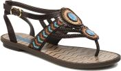 Grendha IS Navajo Sandal AD