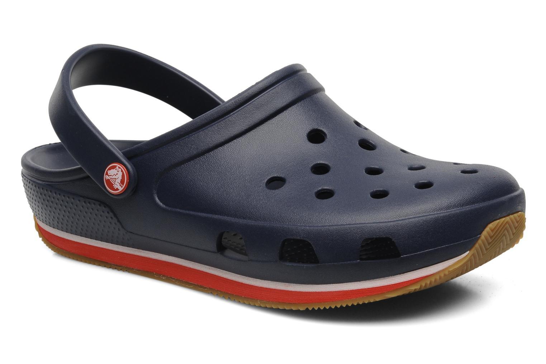 Crocs Crocs Retro Clog Sandals In Blue At Sarenza Co Uk