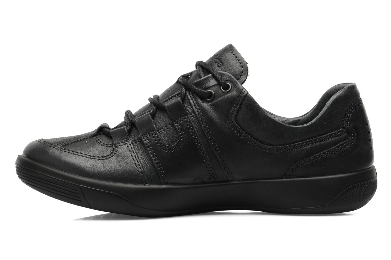 tbs easy walk meredo nero sneakers su 134462. Black Bedroom Furniture Sets. Home Design Ideas