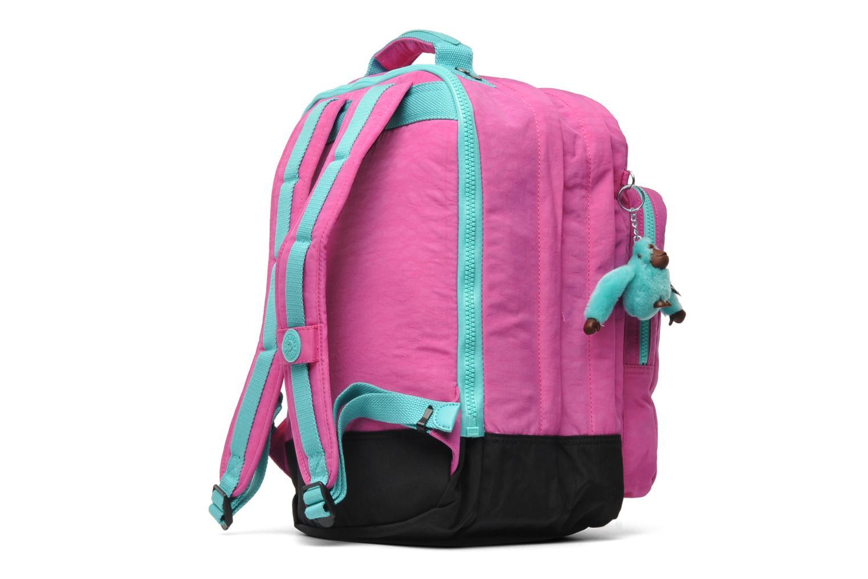 kipling College School bags in Pink at Sarenza.co.uk (187345)