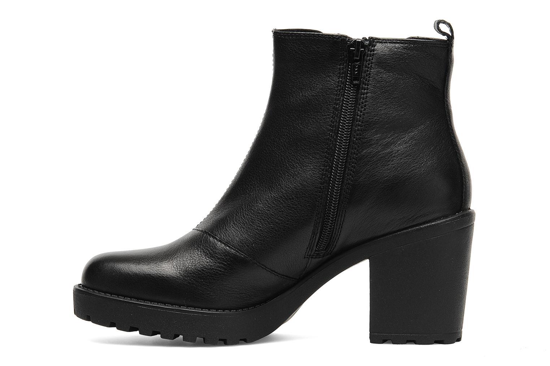 vagabond grace 3828 101 schwarz stiefeletten boots bei 139429. Black Bedroom Furniture Sets. Home Design Ideas