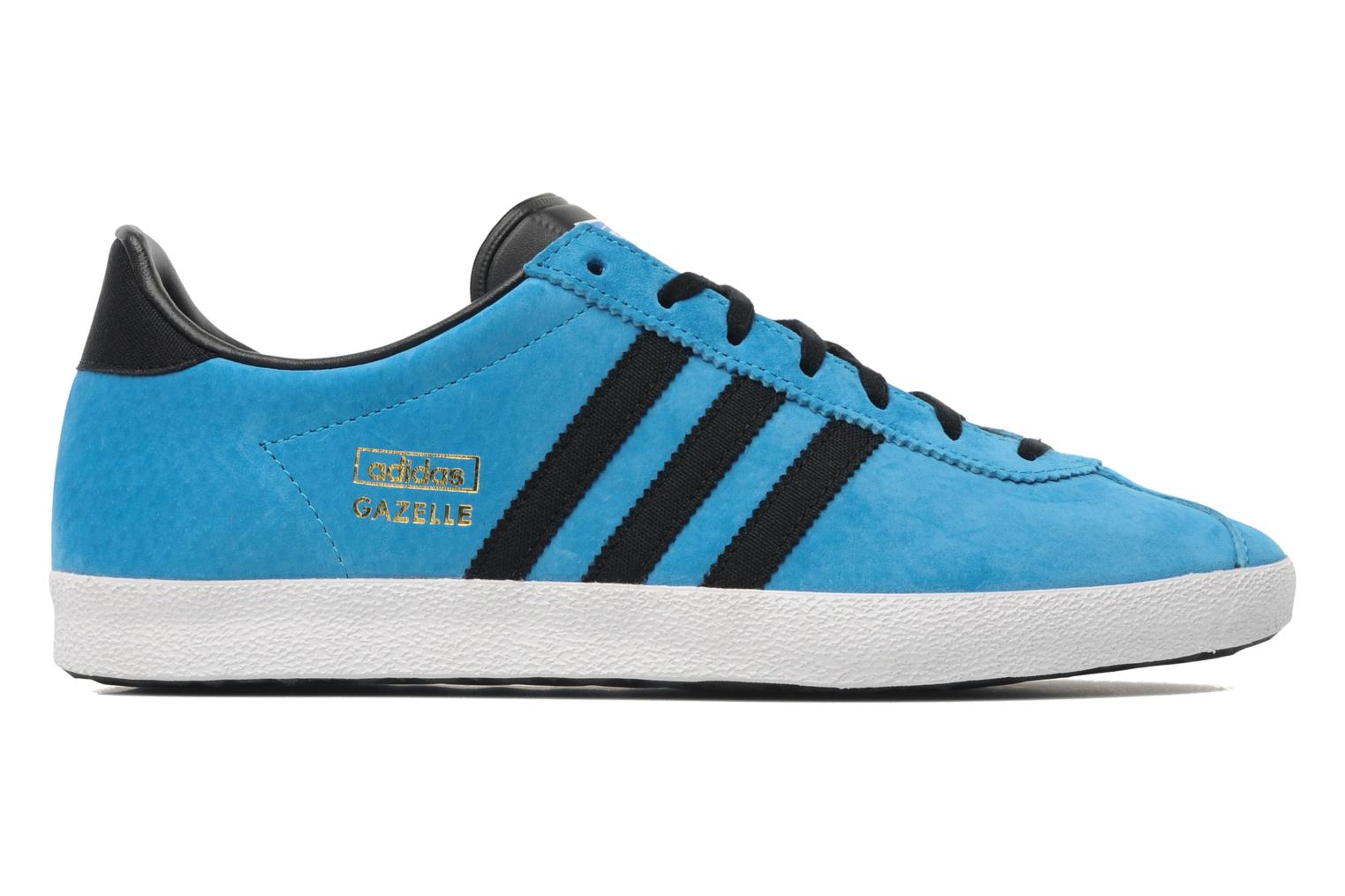 adidas and Launch Interactive GAZELLE Video