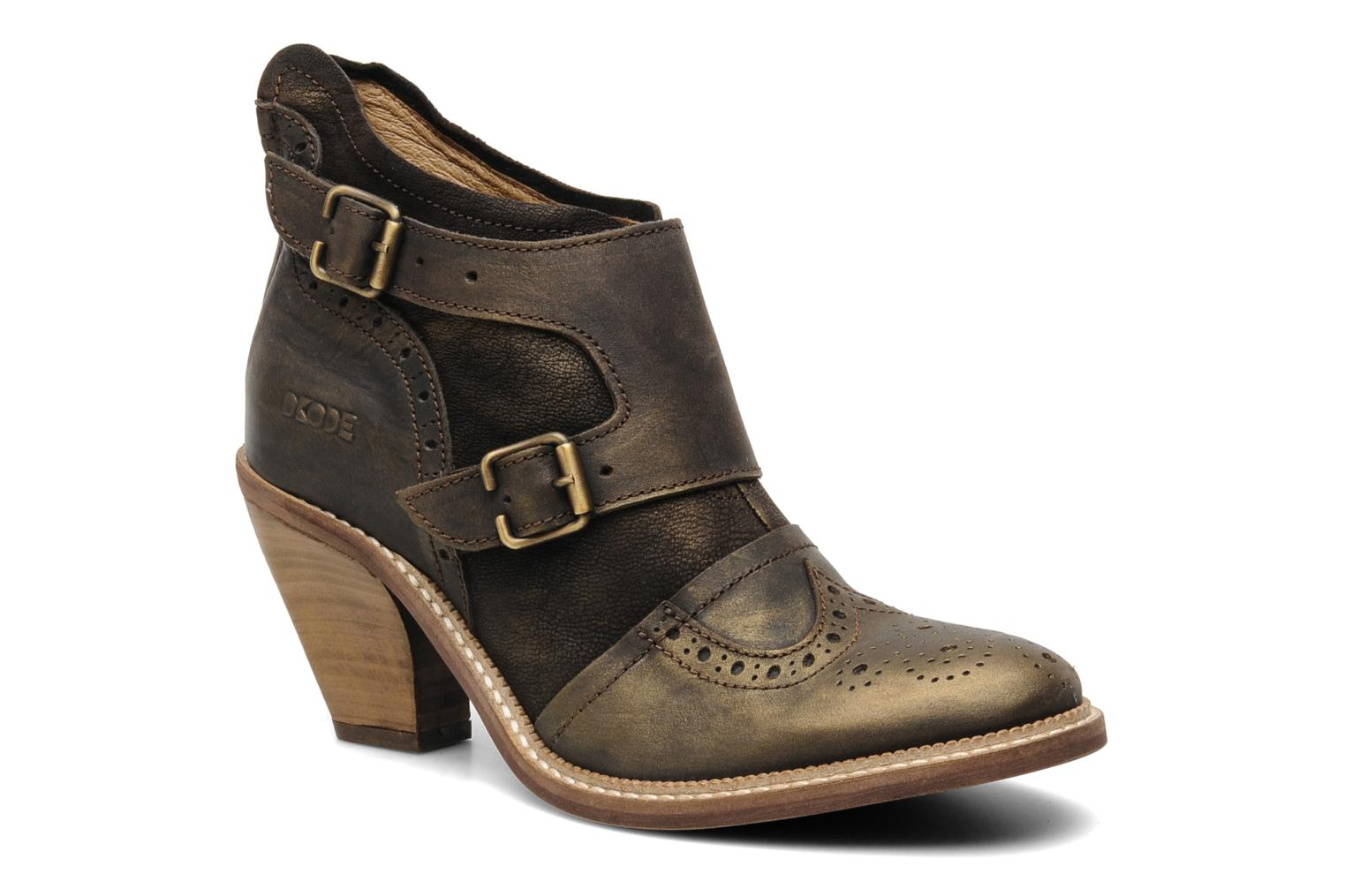 Dkode Shoes Reviews