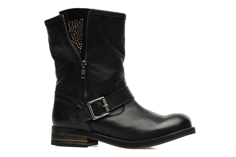 buffalo bowa schwarz stiefeletten boots bei sarenza. Black Bedroom Furniture Sets. Home Design Ideas