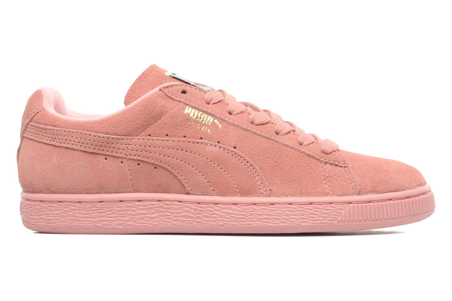 puma suede classic wn 39 s trainers in pink at. Black Bedroom Furniture Sets. Home Design Ideas
