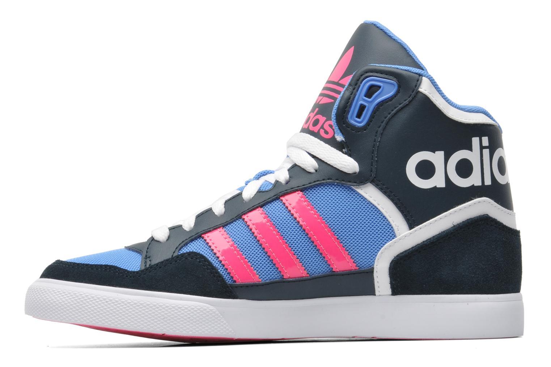 adidas originals extaball w blau sneaker bei 210357. Black Bedroom Furniture Sets. Home Design Ideas