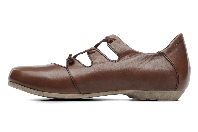 josef seibel fiona 04 ballet pumps in brown at 180096. Black Bedroom Furniture Sets. Home Design Ideas